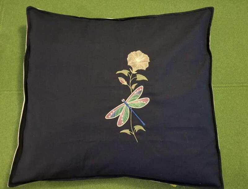 Pillow Cover 20 X 20
