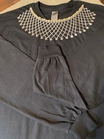 RBG Long Sleeve T Shirt