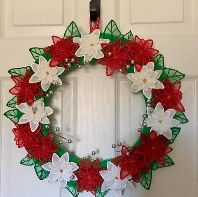 Pick your Christmas design and product