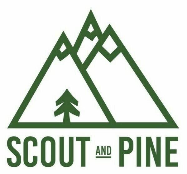 Scout and Pine