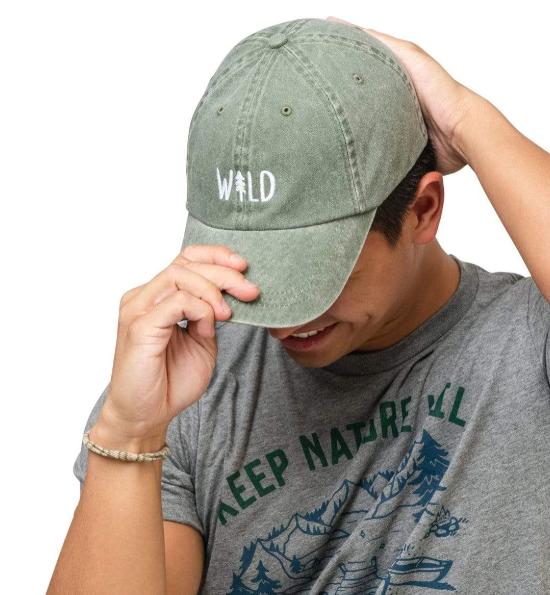 KNW Wild Hat