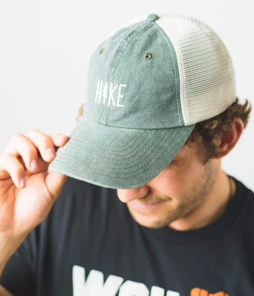 KNW Hike Hat