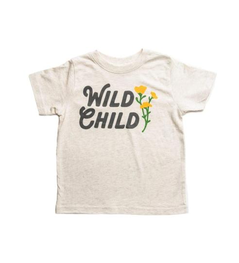 KNW Toddler Wild Child