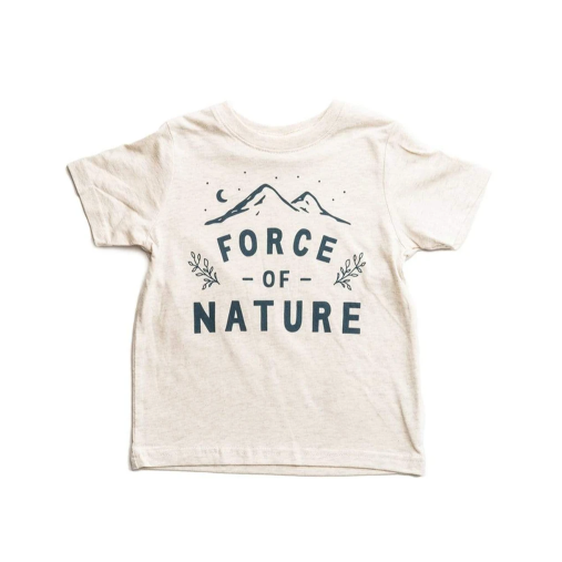 KNW Toddler Force of Nature