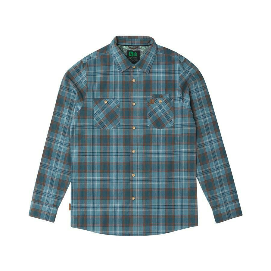 HIPPY Fairing Flannel