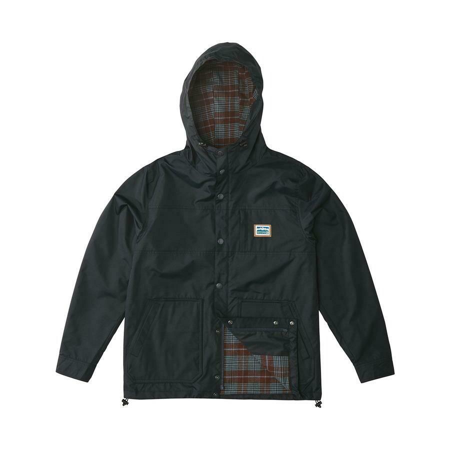 HIPPY Wrightwood Jacket