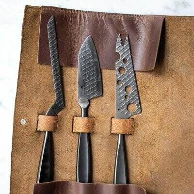 BOSKA Cheese Knife Set