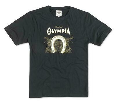 AN Olympia Tee