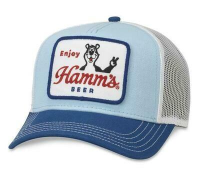 AN HAMMS VALIN HAT