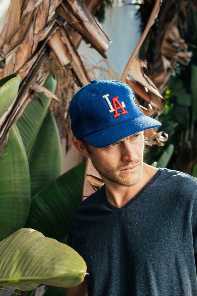 AN LA ARCHIVE HAT