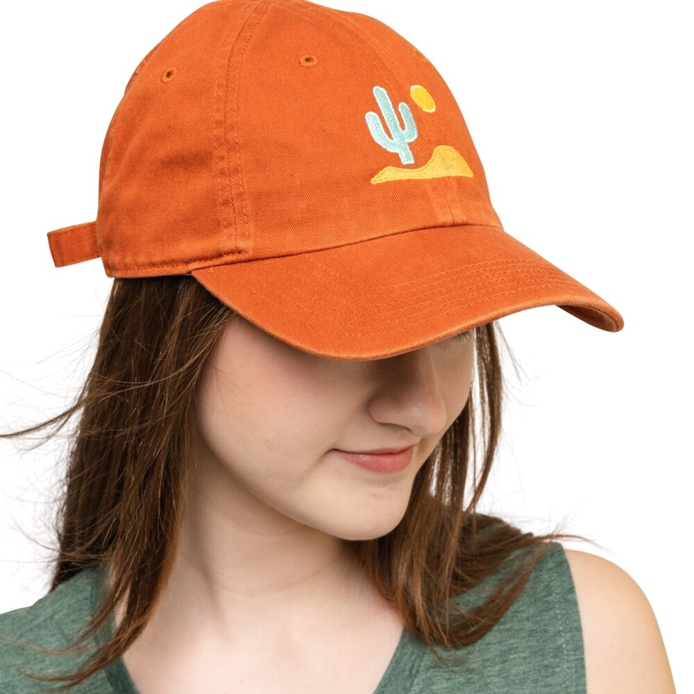 KNW Lone Cactus Hat