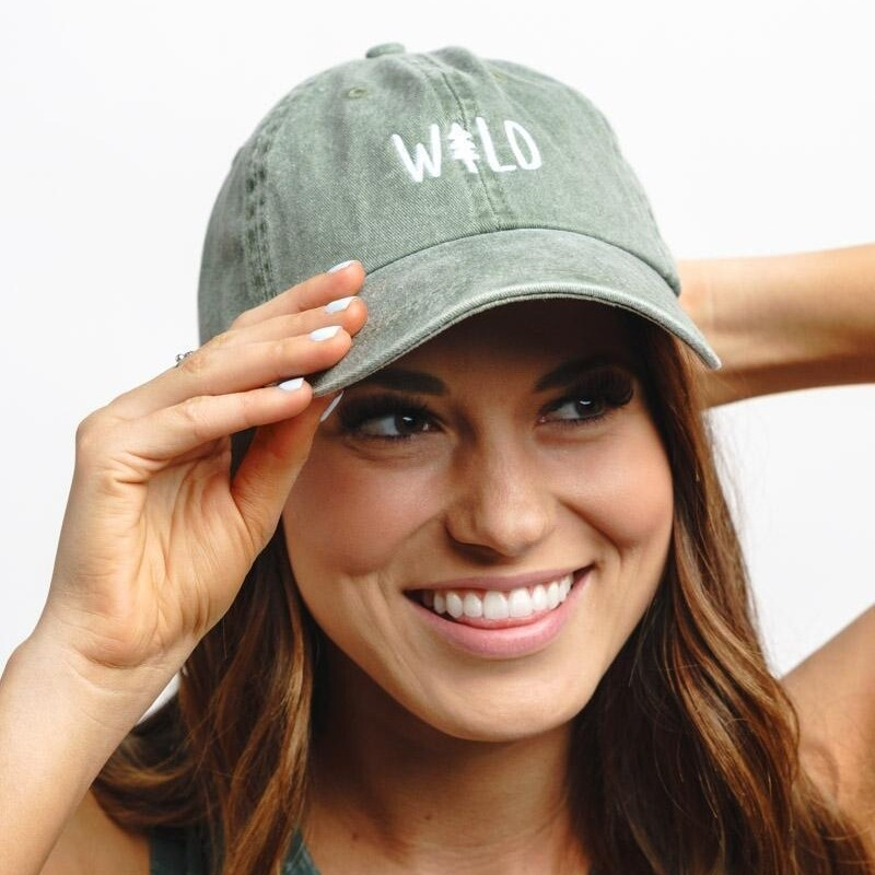KNW Wild Pine Hat