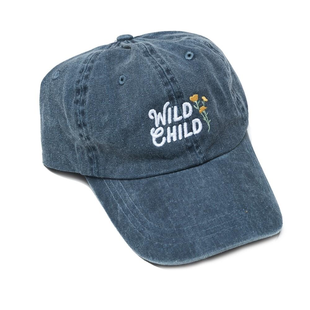 KNW WILD CHILD HAT