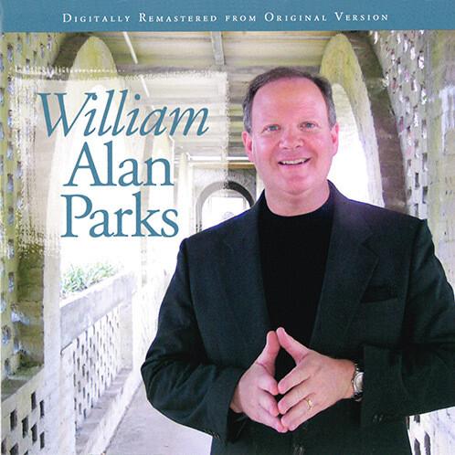 William Alan Parks