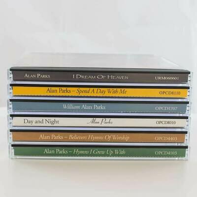 6 CD Set