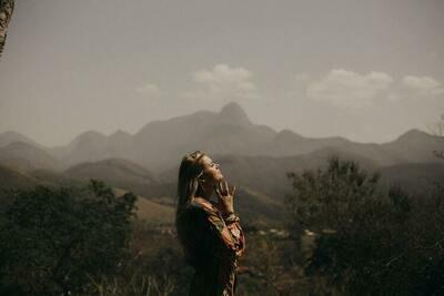SPIRITUALITY & STRESS