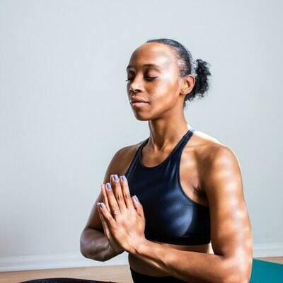 MEDITATION & STRESS