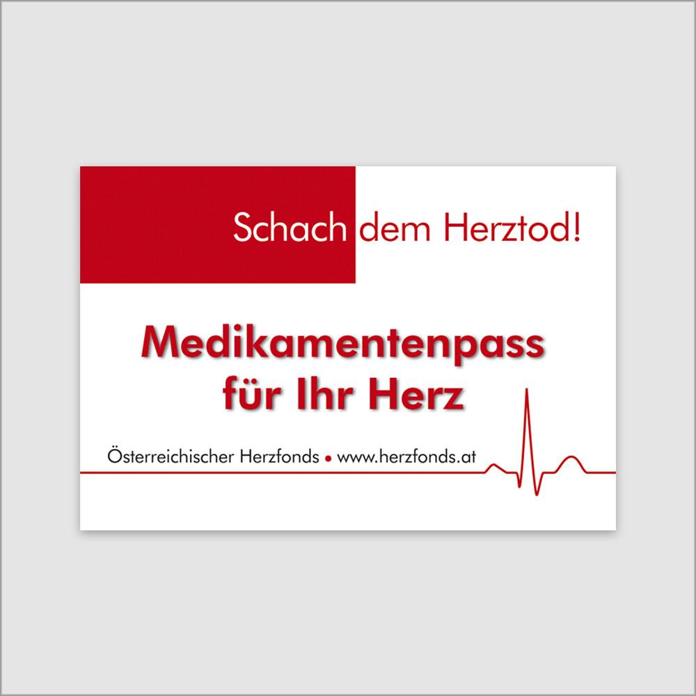 Medikamenten-Pass