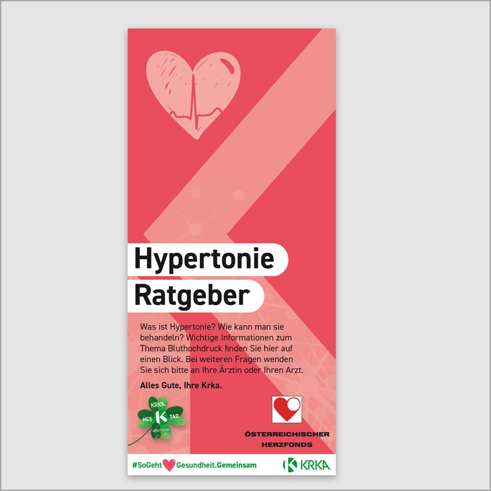 Hypertonie Ratgeber