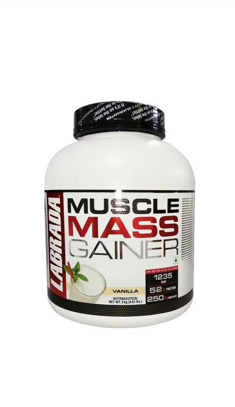 Labarda Muscle Mass Gainer