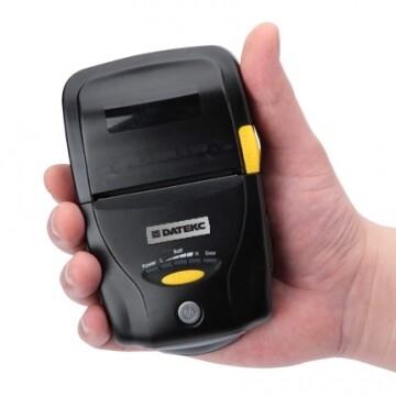 Мобільний фіскальний реєстратор Datecs CMP-10L