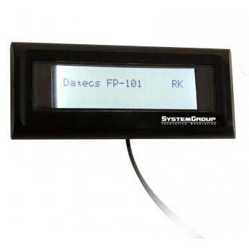Індикатор покупця DPD-204M