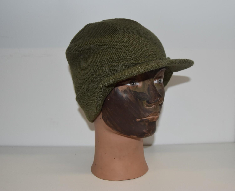 Bonnet JEEP Watch US à Visière Polyacrylique