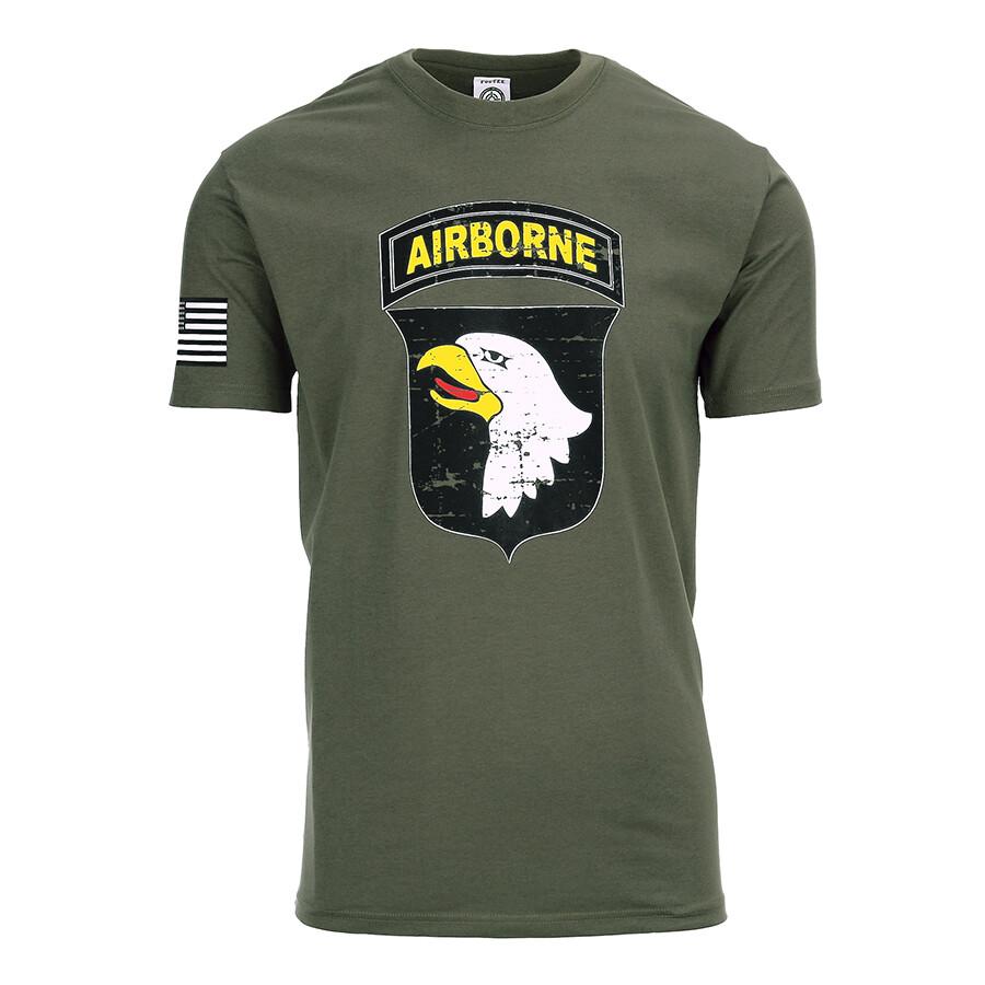 Tee-shirt 101st Airborne Division
