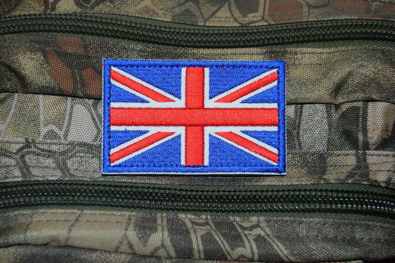 Patch GRANDE BRETAGNE drapeau Anglais