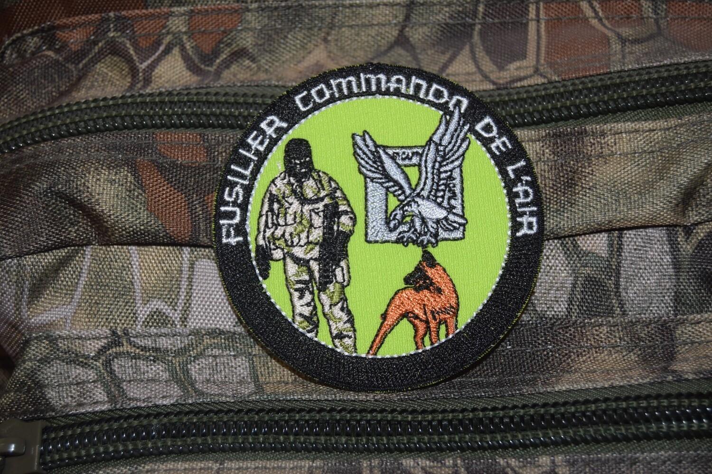 Patch Armée de l'Air Fusilier Commando de l'Air