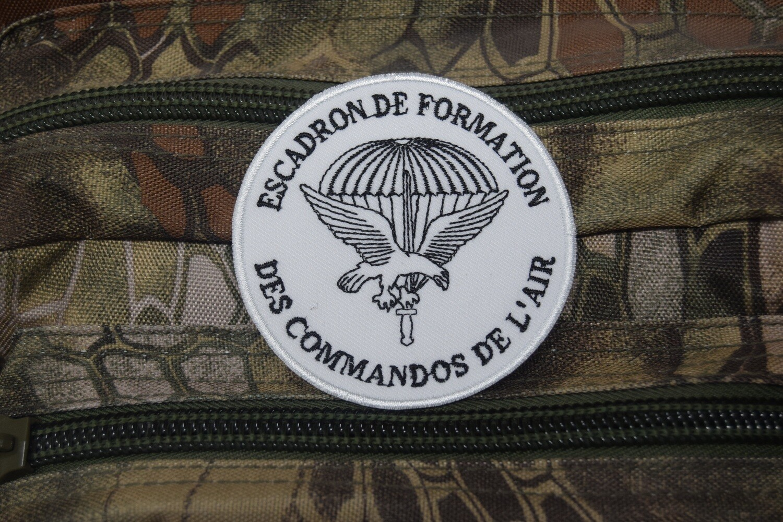 Patch Escadron de Formation des Commandos de l'Air