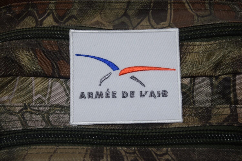 Patch Armée de l'Air Française