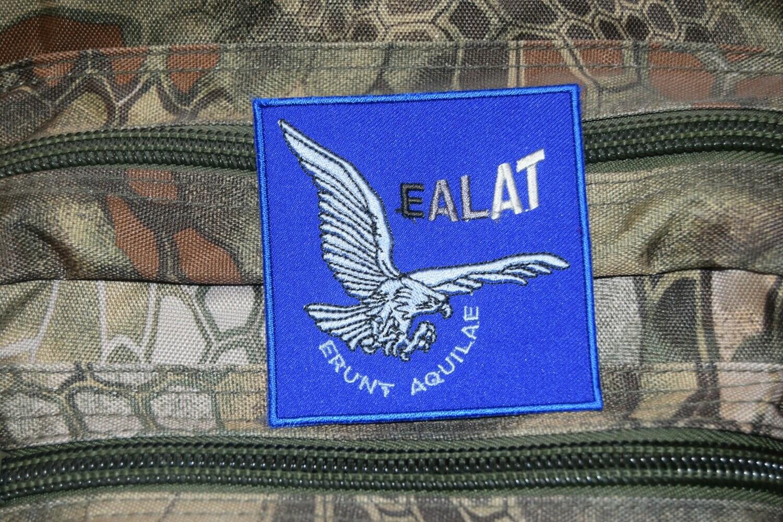 Patch École de l'aviation légère de l'armée de Terre EALAT