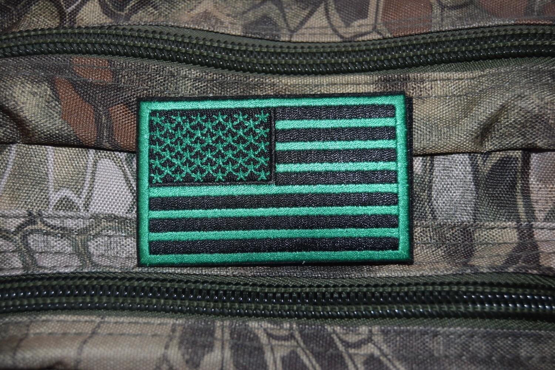 Patch drapeau Américain
