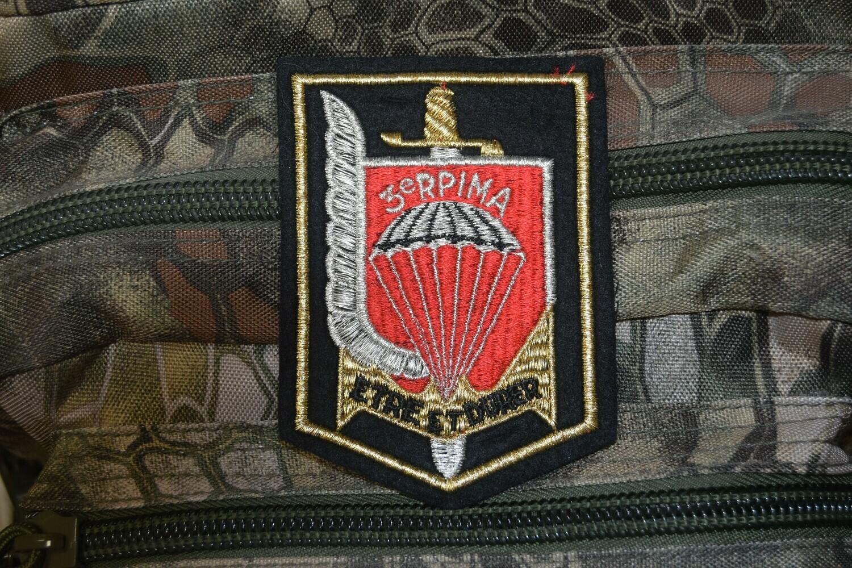 Patch 3e RPIMa Régiment Parachutiste Infanterie de Marine
