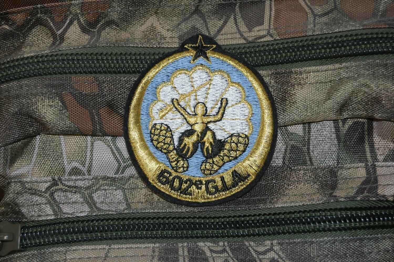 Patch Commandos parachutistes de l'air 602e G.I.A