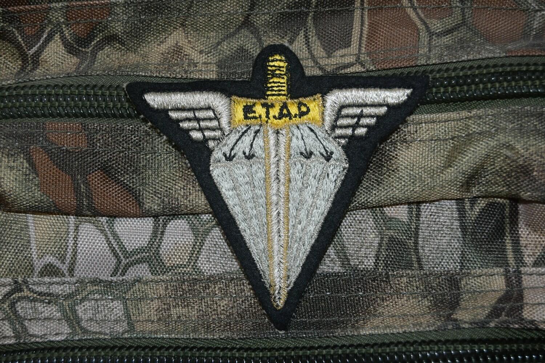 Patch ETAP école troupe aéroportée