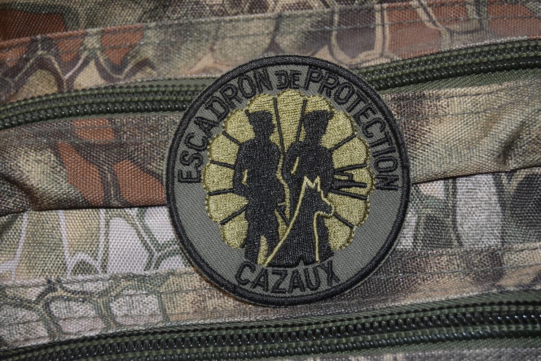Patch Armée de l'Air Escadron de protection CAZAUX