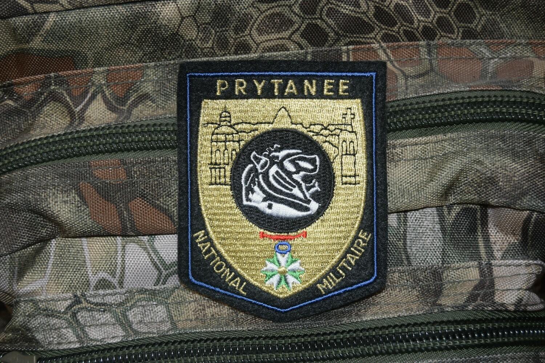 Patch Lycée Prytanée National Militaire de La Flèche