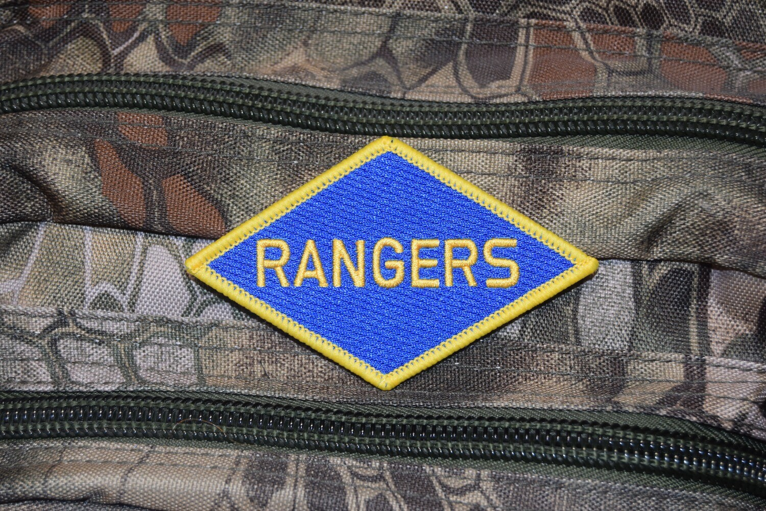 Patch militaire US ARMY RANGERS