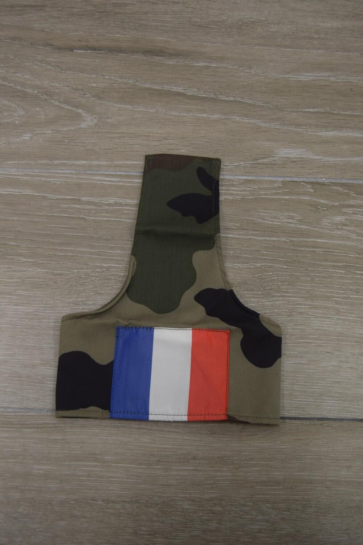 Brassard militaire Armée Française OPEX