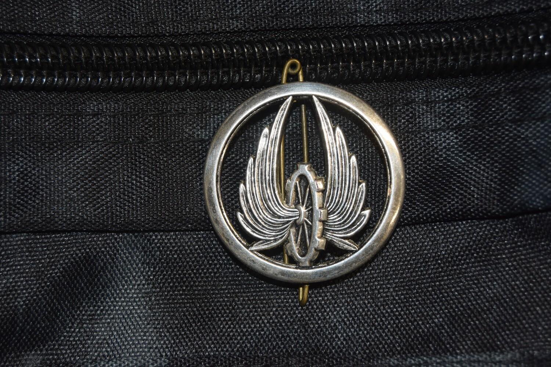 Insigne de béret militaire Régiment du Train