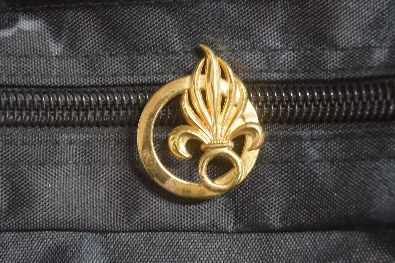 Insigne de béret Légion étrangère