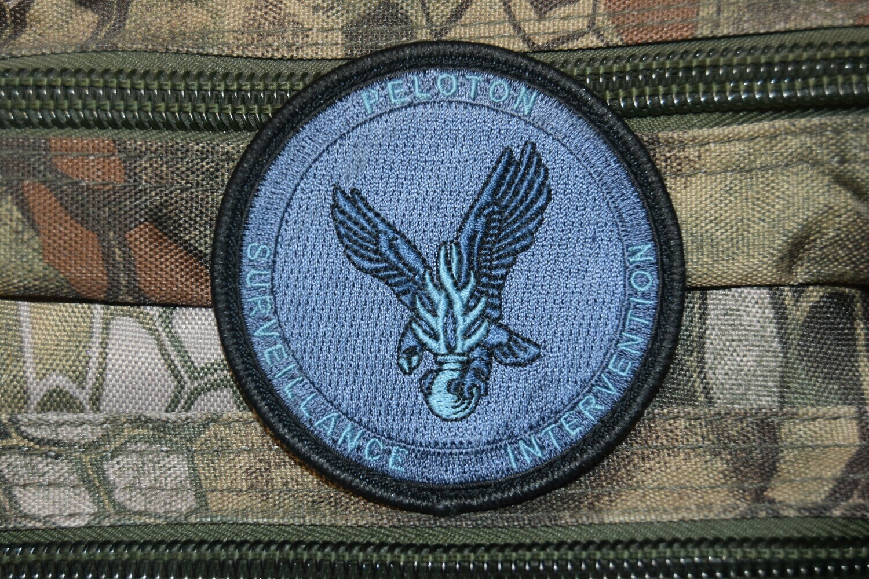 Patch Gendarmerie Peloton Surveillance Intervention PSIG