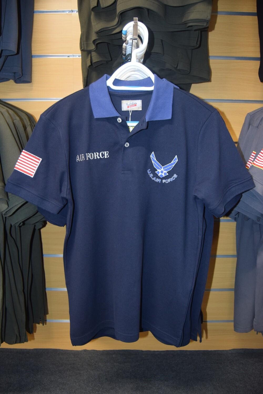 Polo US AIR FORCE