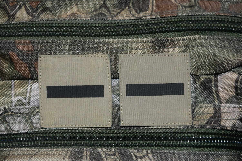 Grades militaires basse visibilité Sous Lieutenant