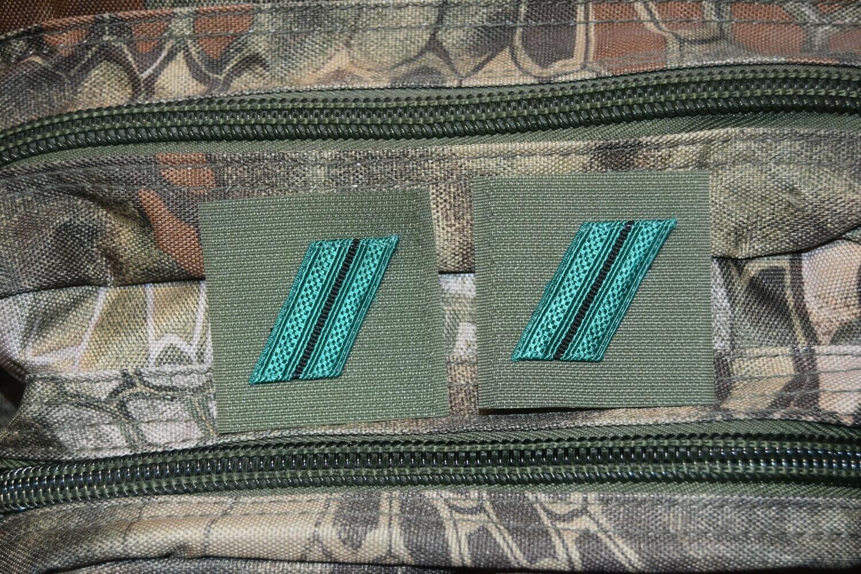 Grades militaires de poitrine Légion Étrangère