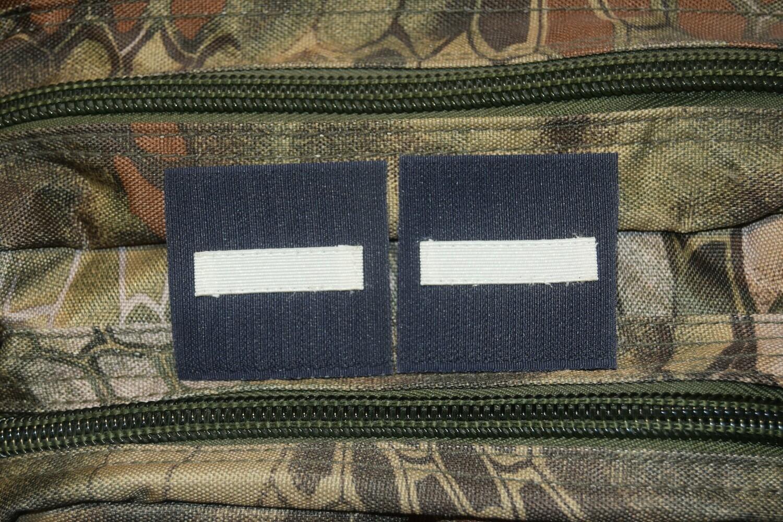Grades Sous-Lieutenant Gendarmerie Départementale Galon poitrine