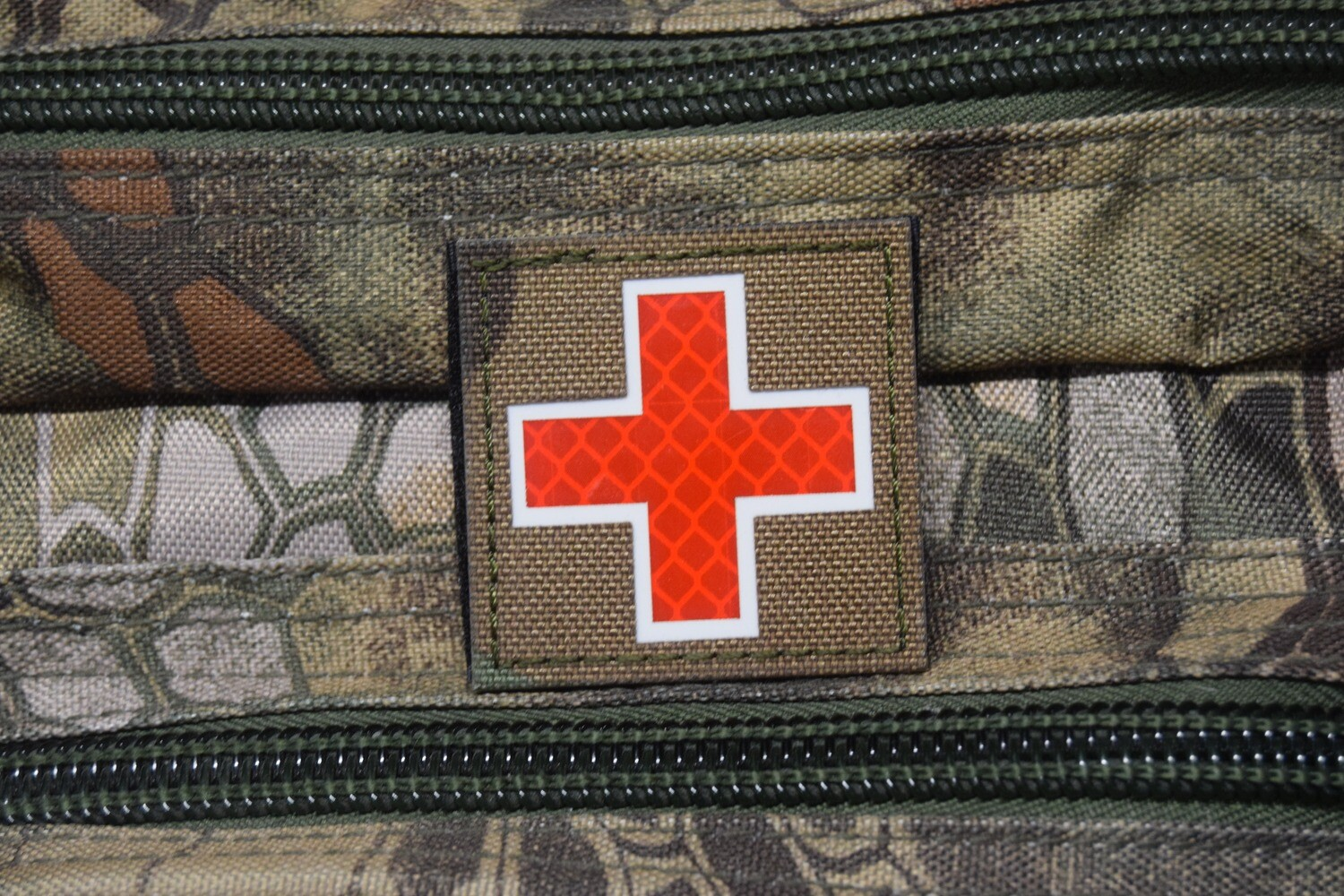 Grade militaire MEDIC MED Secouriste Airsoft