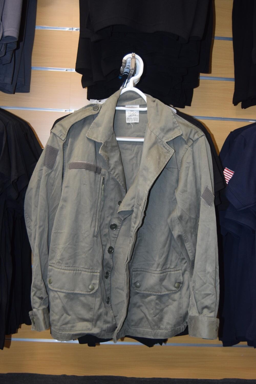 Veste de treillis militaire F1 Armée Française Taille L